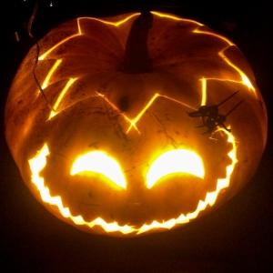 _halloweenkurpitsa
